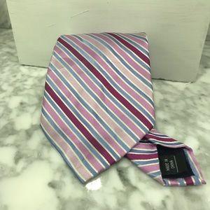 Other - JonesNewyork multi color silk tie
